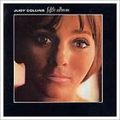 5th Album: Judy Collins