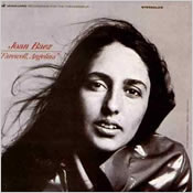 Farewell Angelina: Joan Baez