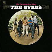 Mr Tambourine Man: The Byrds